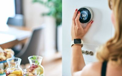 Save money on your bills and add value to your home with Smart technology