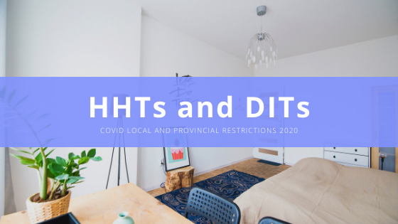 What's happening with HHTs and DITs? Here's a breakdown of the provincial regulations impacting CFBs across the country.